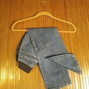 Boys 7 Lucky Brand Jeans